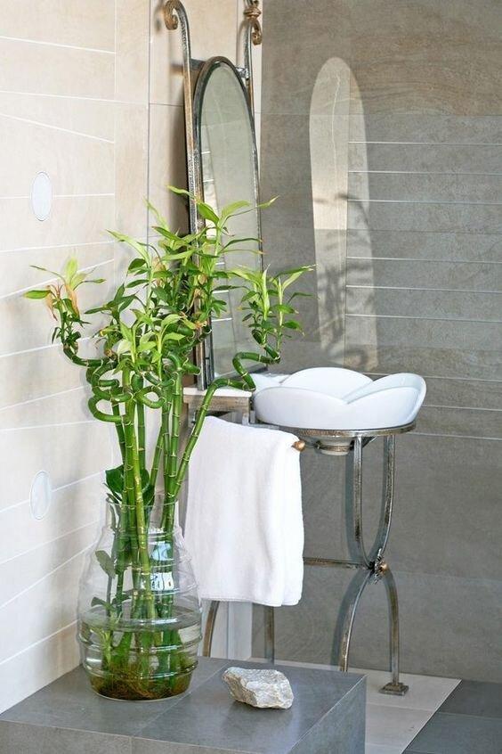 banyo-bambu