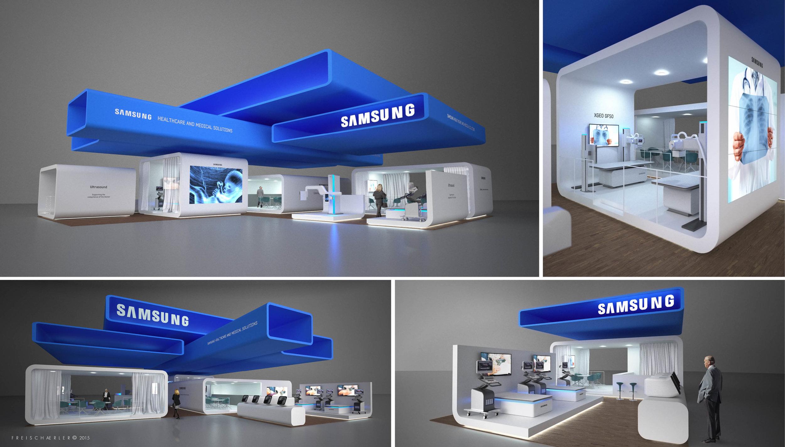 Samsung healthcare, 2015