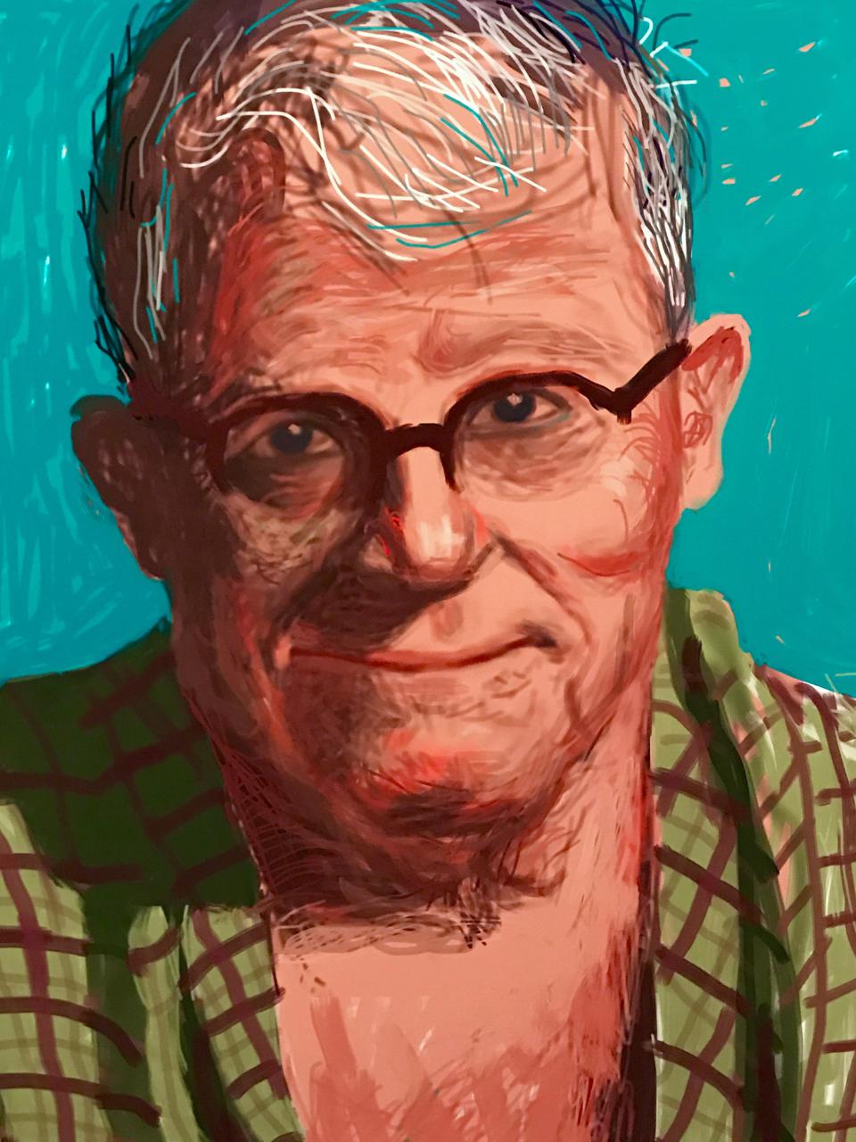 Wonderful portrait