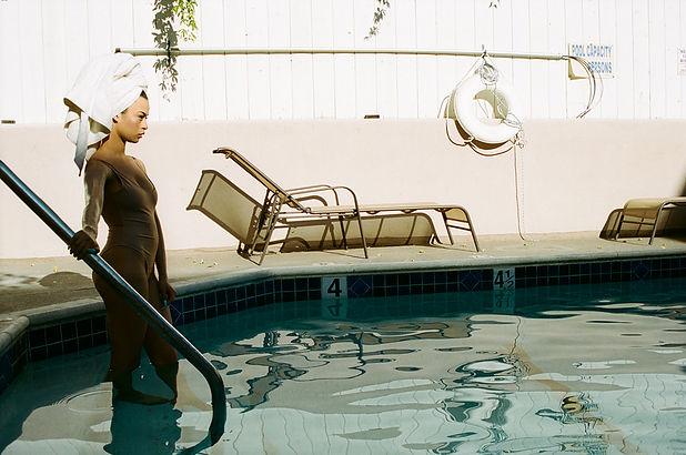 (Rainy Milo shot by Kevin Moon)