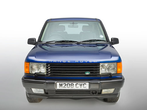 [DIAGRAM_38IU]  1994-2002 Land Rover Range Rover P38 4x4 Review — LRO | 1998 Range Rover Abs Pressure Control Switch Wiring Diagram |  | Land Rover Owner International