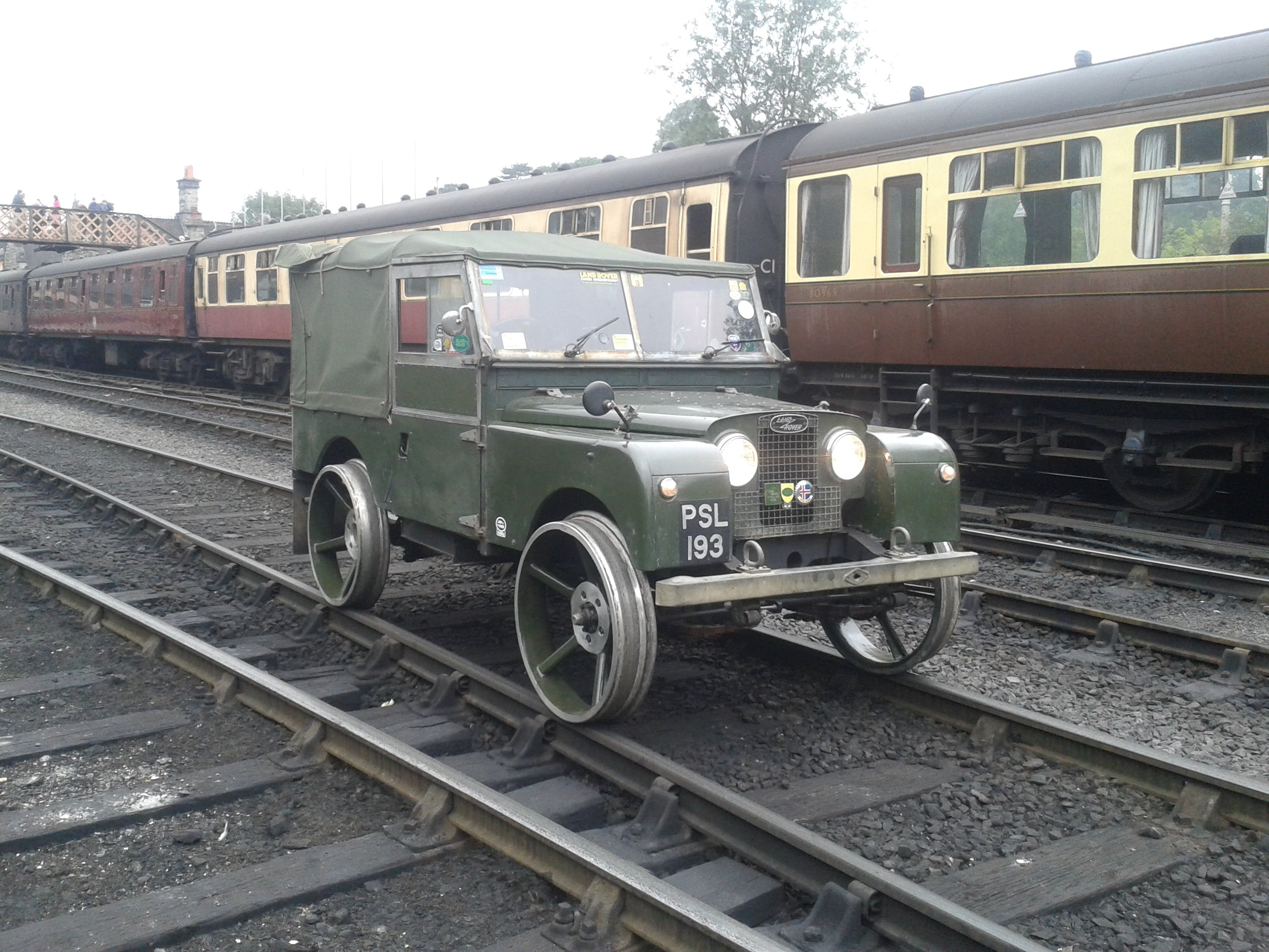 Plimsoll has been cleared to run on the  Severn Valley Railway  on 12 August