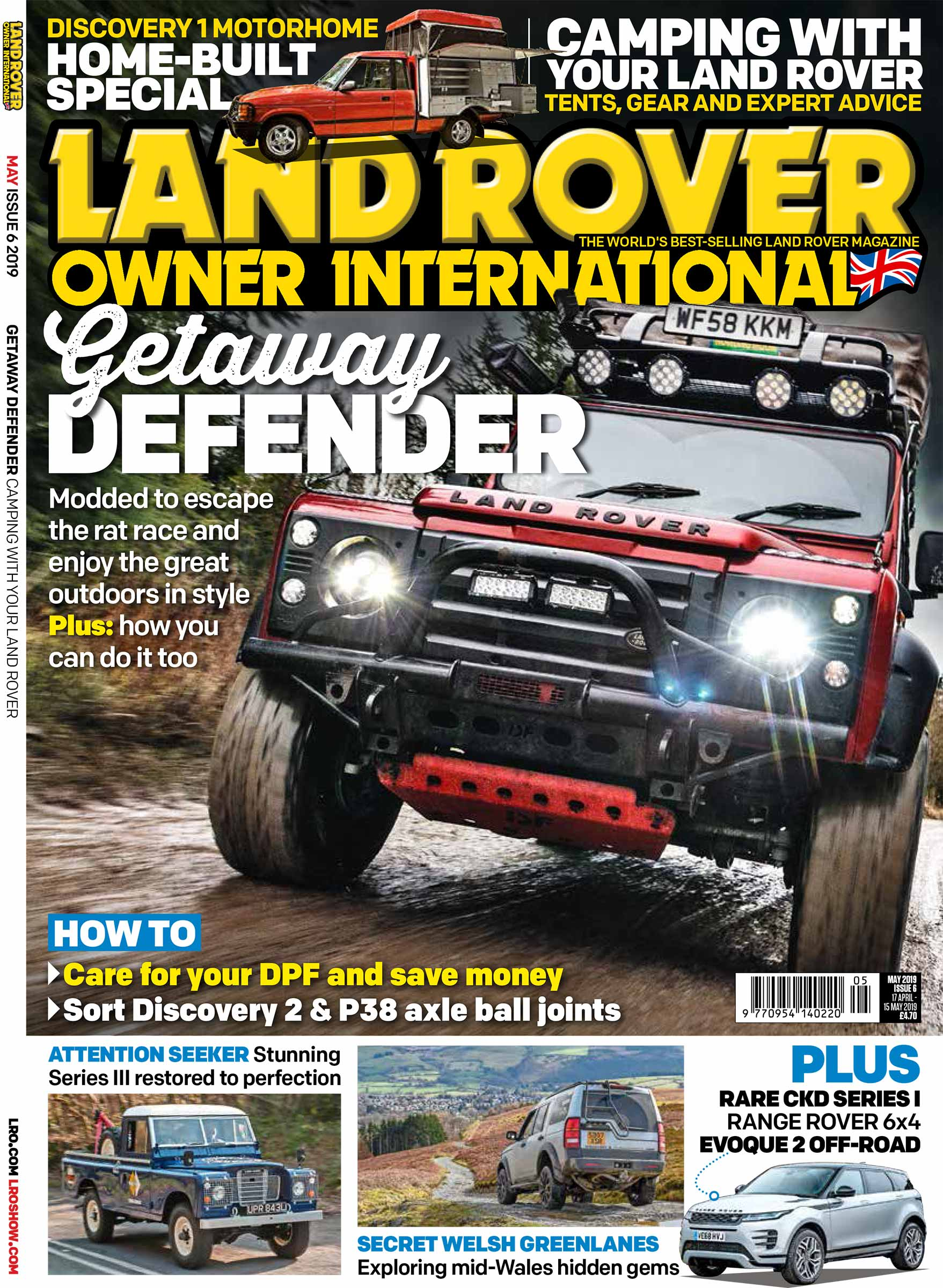 Land Rover Owner magazine May 2019 cover.jpg