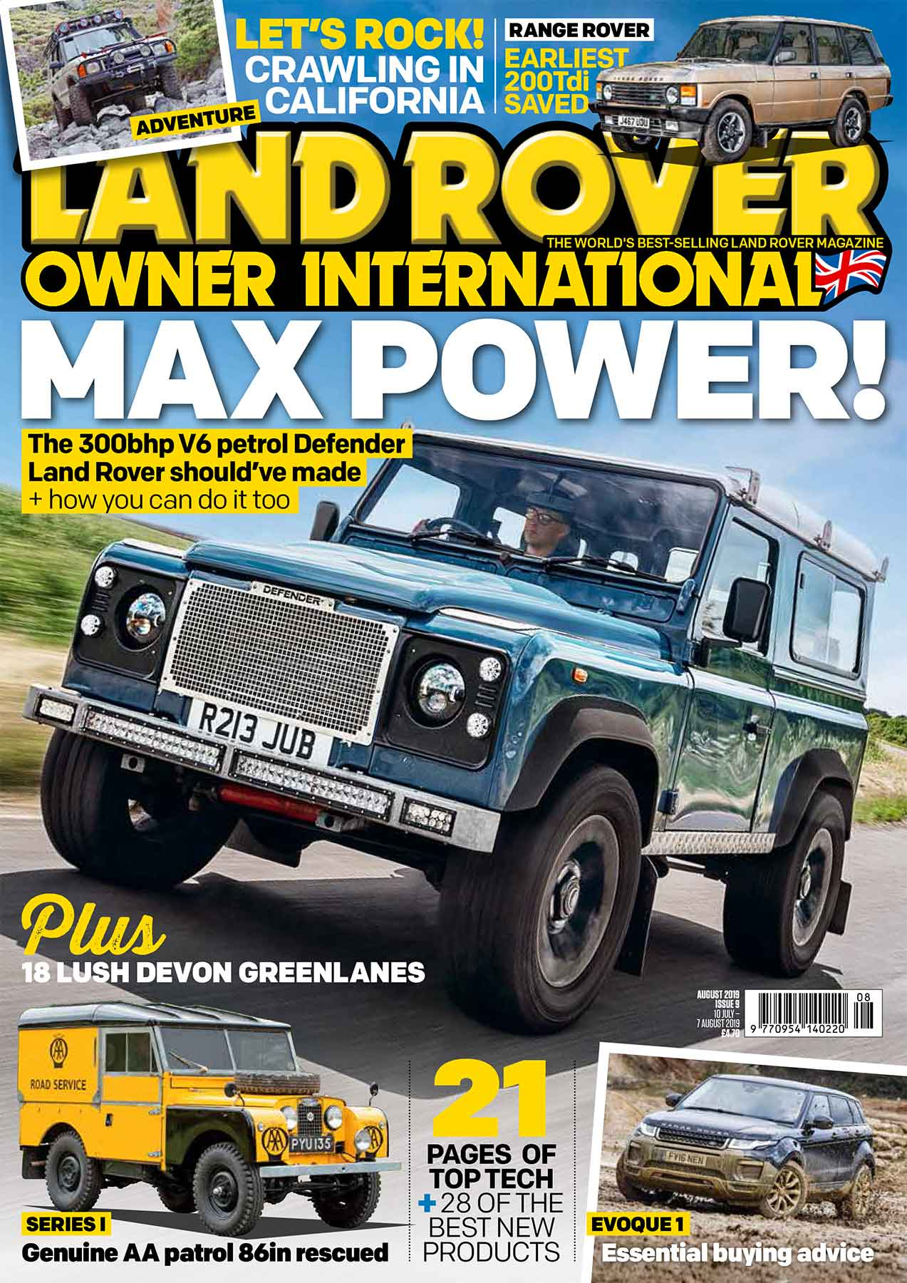 Land Rover Owner August 2019 cover.jpg