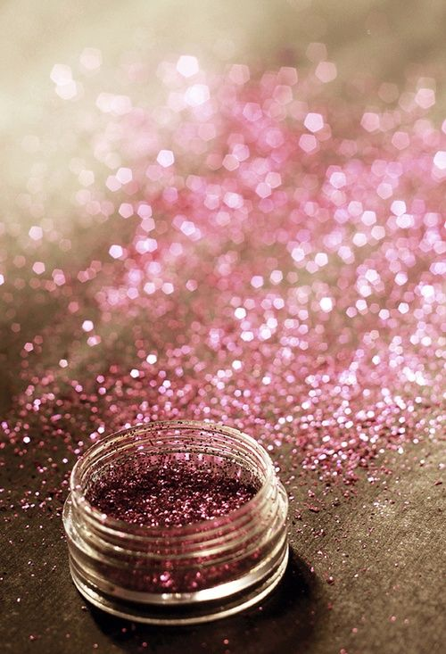 Step 2: - Glitter make up is everywhere, and we mean literally! Classic smokey eye with some added glitter or got OTT with all out glitter!
