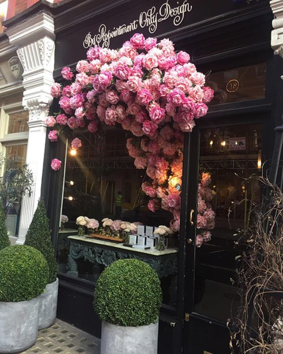 Photo of By Appointment Only Florists in London