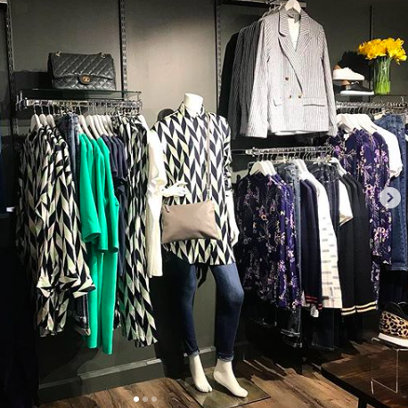 VANILLA NORWICH - WOMENS CLOTHINGAward wining Ladies independent clothing store. Styling the women of Norwich since 1998Labels to love - on trend collection at affordable prices, style is what we do.Love clothes - Love Vanilla@vanillanorwich