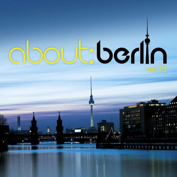 About: Berlin Vol: 13