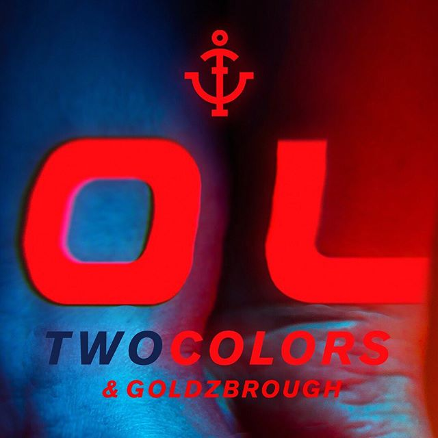 We can't wait to show COLA tomorrow 🤘🏻 . . . . . #twocolors #two #colors #cola #release #spotify #spotifyfansfirst #baby #allineed #sugartomycola #songwriting #session #news #electro #dance #berlin #bass #newmusicfriday #excited