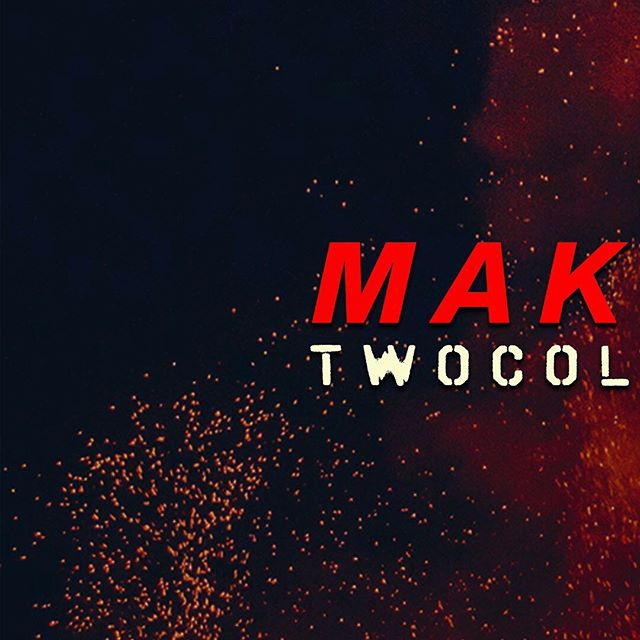 🔥MAKE IT LOUDER🔥out on Spotify . . . . #twocolors #thedeaddaisies #release #makeitlouder #make #some #noise #fire #newmusicfriday #out #now #rock #rocknroll #spotfiy