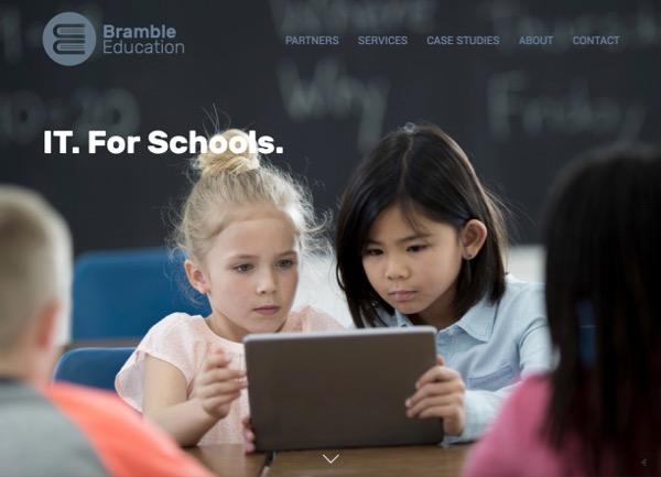 Bramble Education
