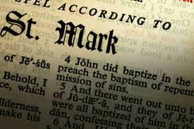 Sermons From Mark