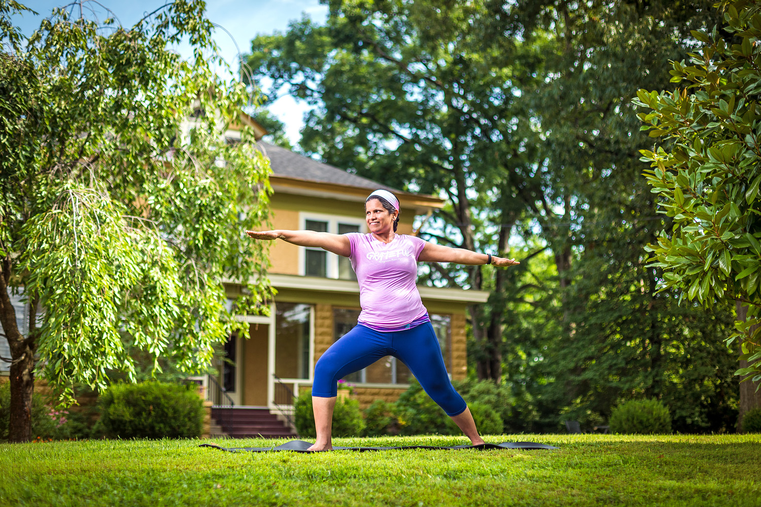 Homegrown Power Yoga is the best yoga studio in Herndon