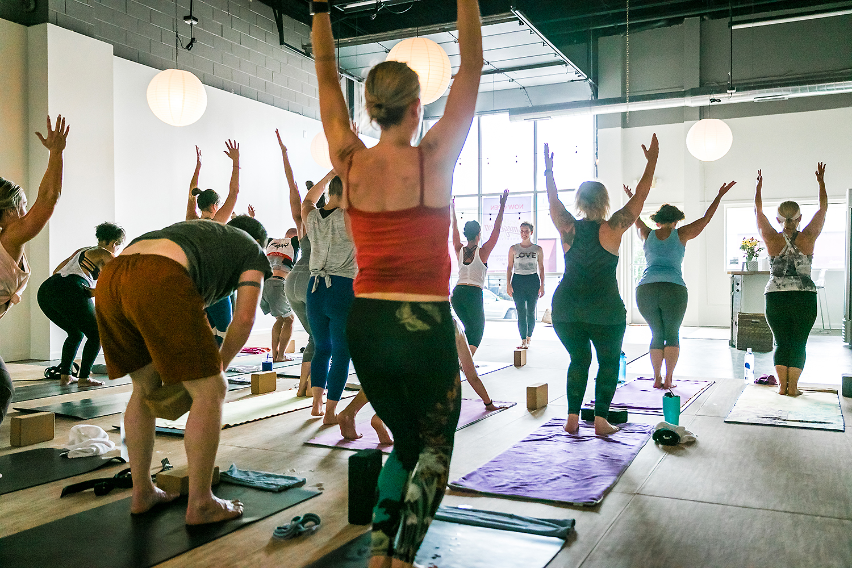Homegrown Power Yoga Alison Adams Teaching.jpg
