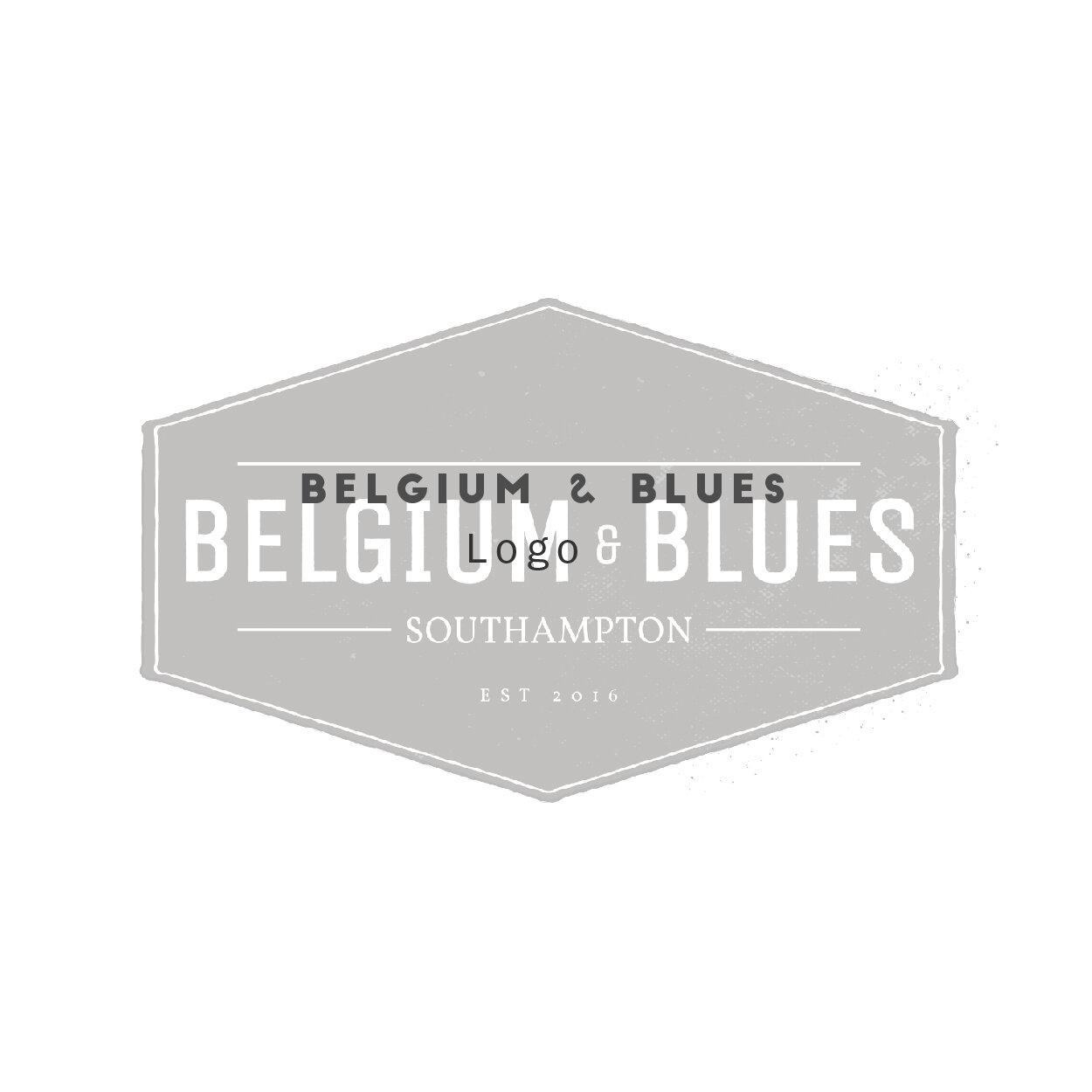 Belgium & Blues