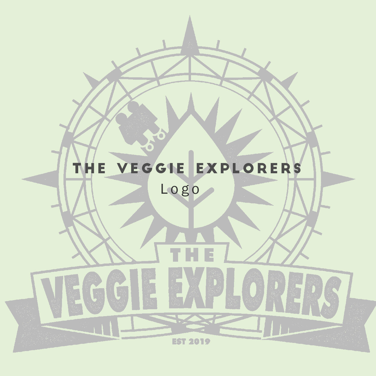The Veggie Explorers