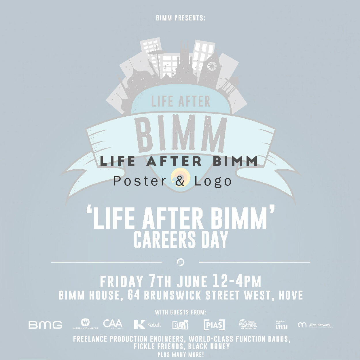 Life After BIMM