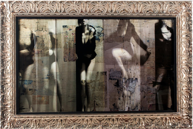 Black Velvet by Emma Ferreira