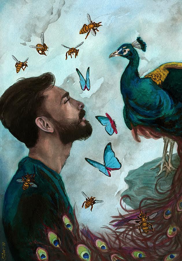 Reverie by Sam Brett-Atkin