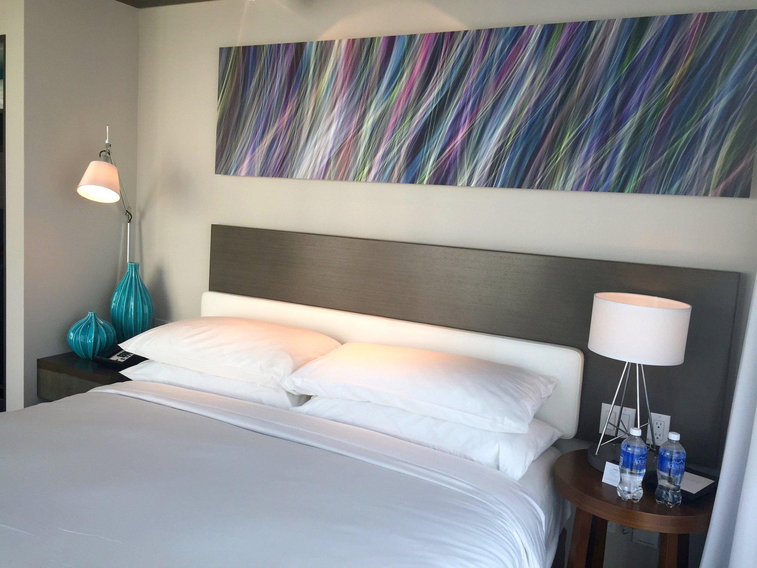 Hyatt Centric Hotel, Miami FL