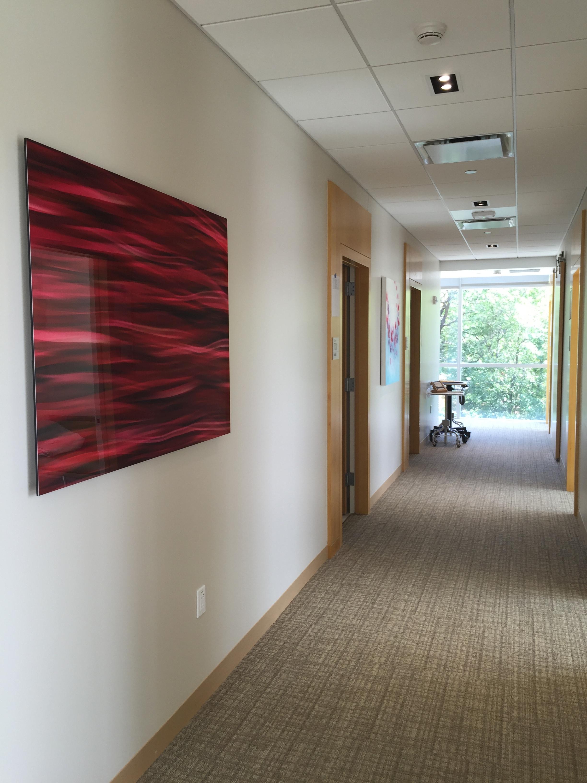 Sloan Kettering Memorial Hospital, NY