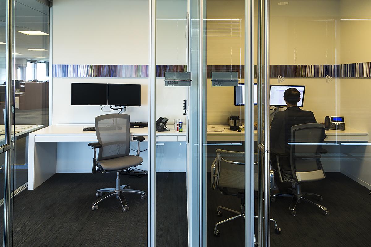 Dimensional Fund Advisors Headquarters, Austin TX