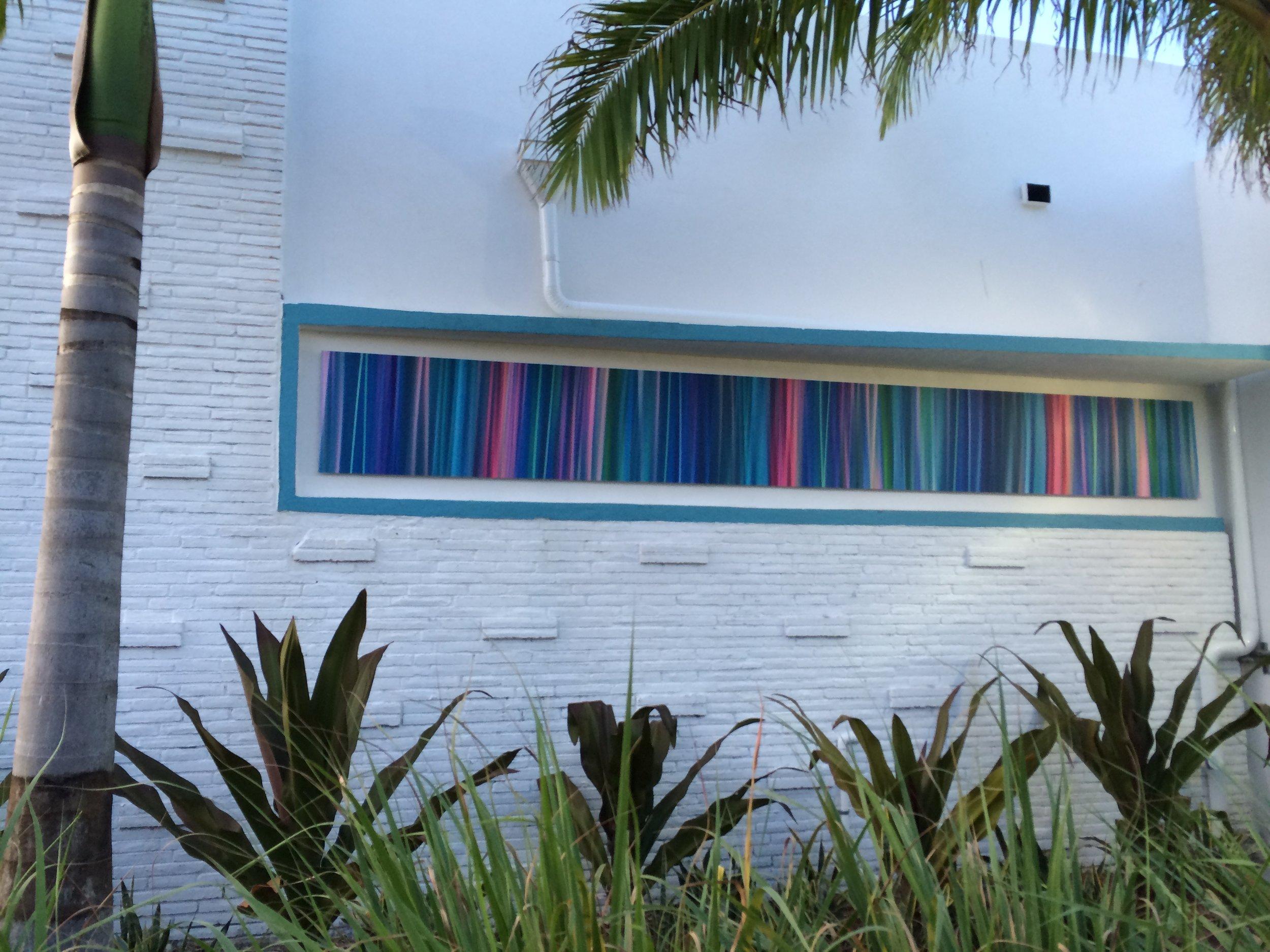 The Vagabond Hotel, Miami FL