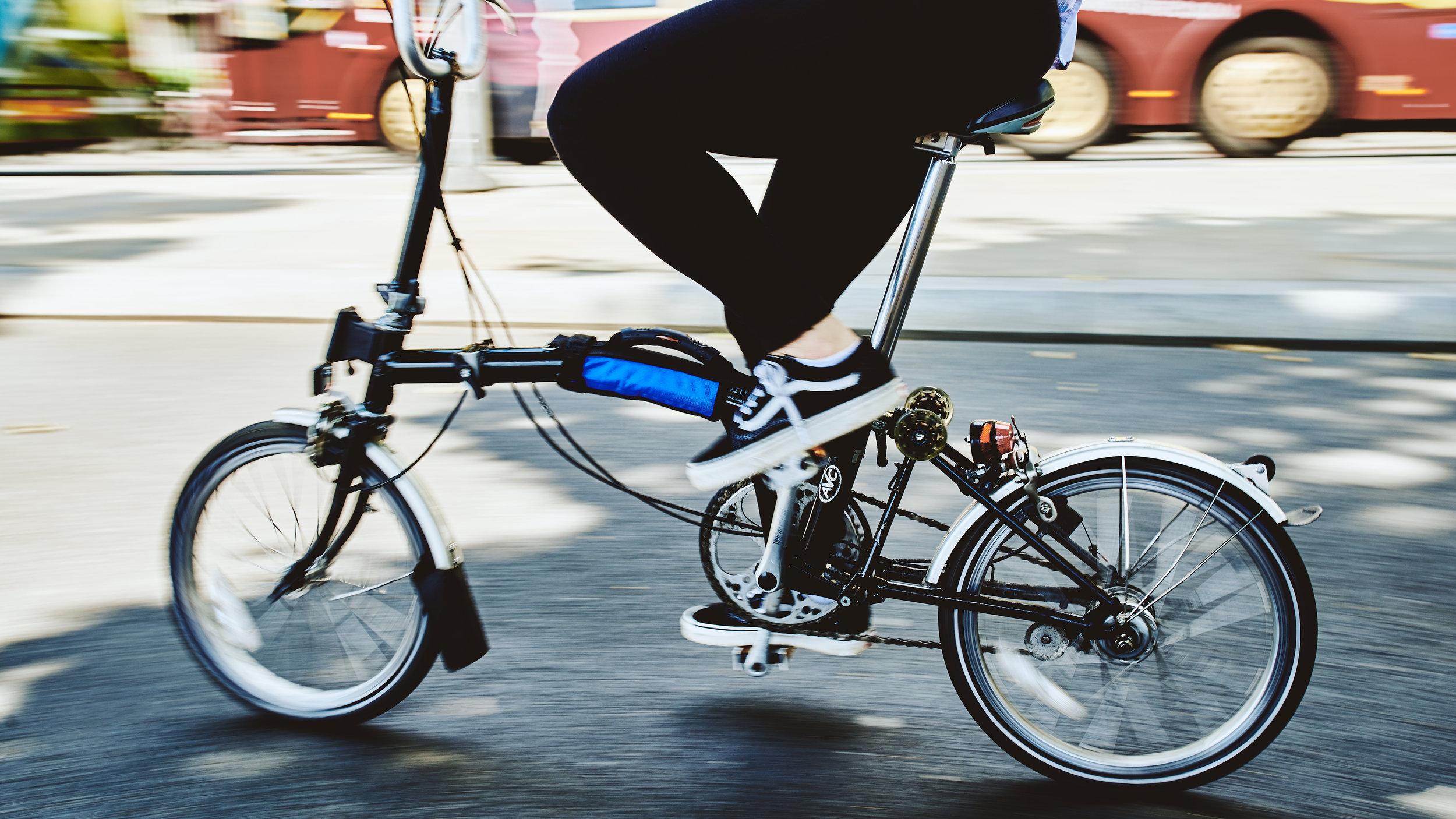 Off yer bike -