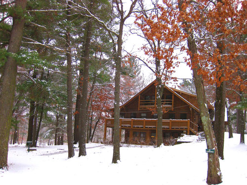 Types of Lodging -