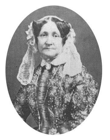 Betsey Hart