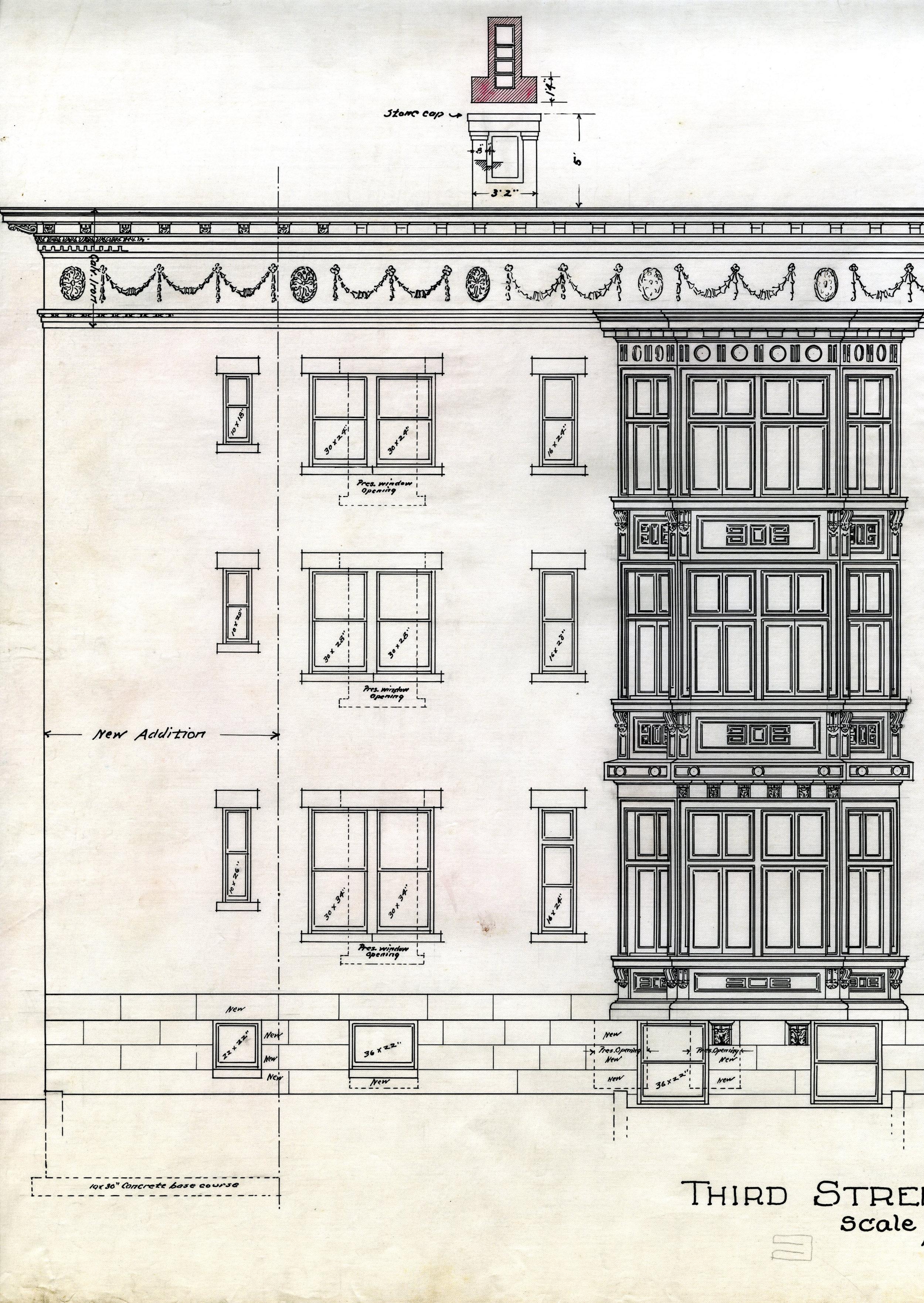 stanton P lee Washington Place #10 detail.jpg