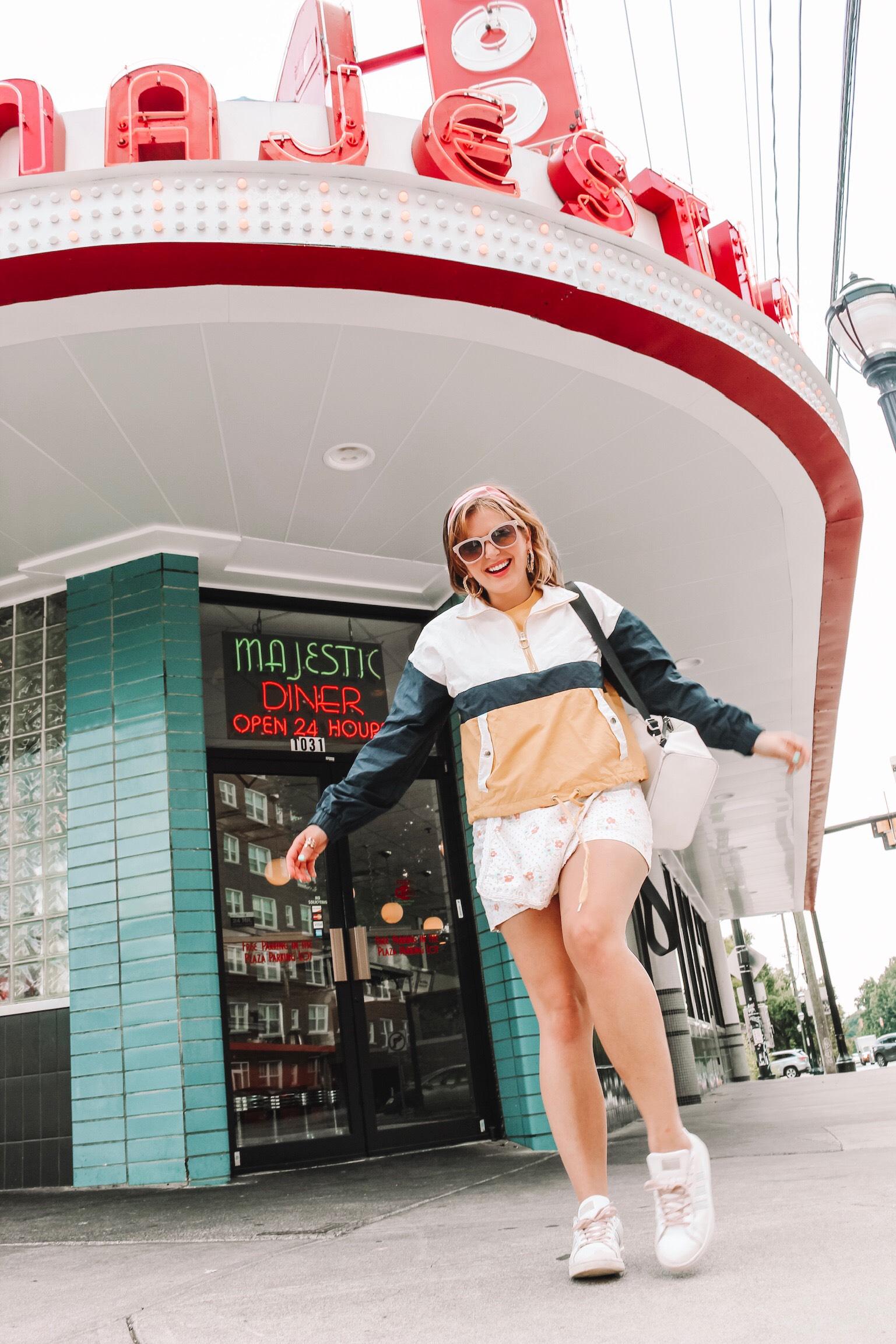 TV and Film Actress Katie Carpenter