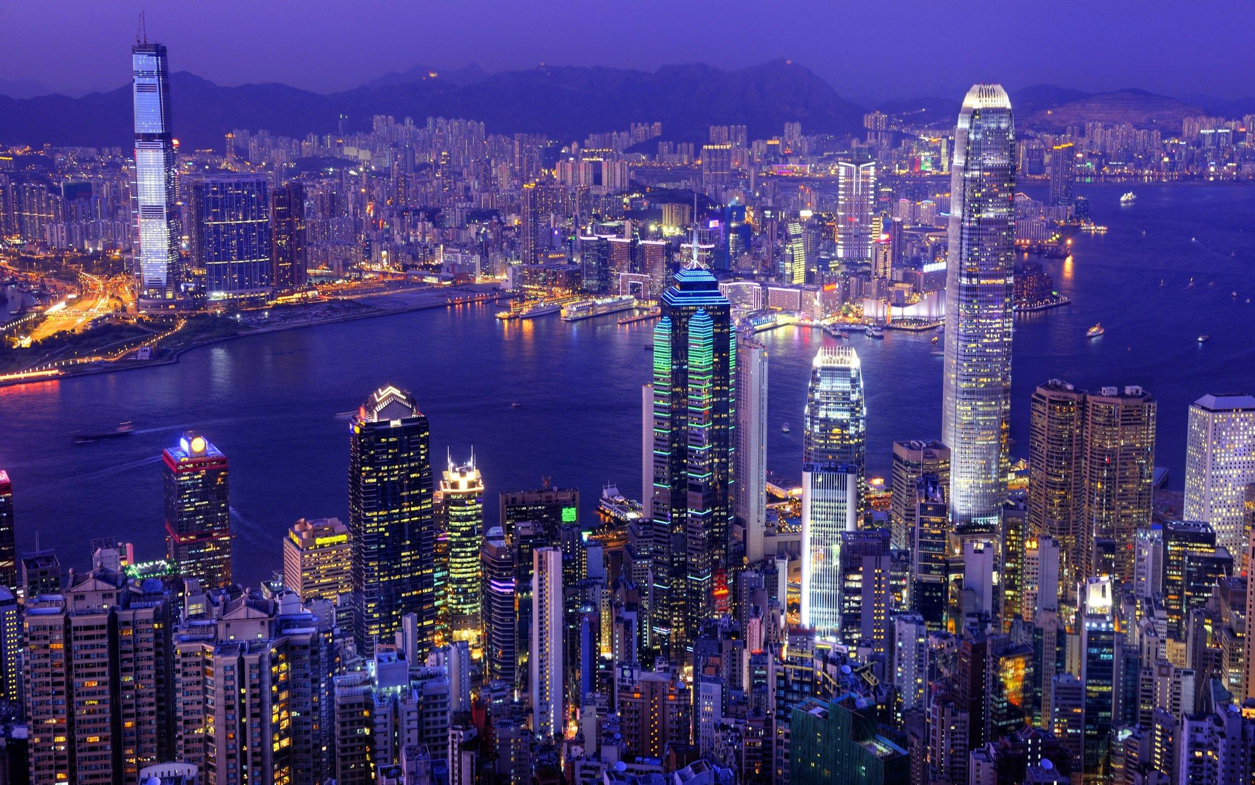 Asia-City-Hong-Kong-China-Port-Victoria-Harbour-Skyscrapers-buildings-lit-night-light-Desktop-Wallpaper-2560x1600.jpg