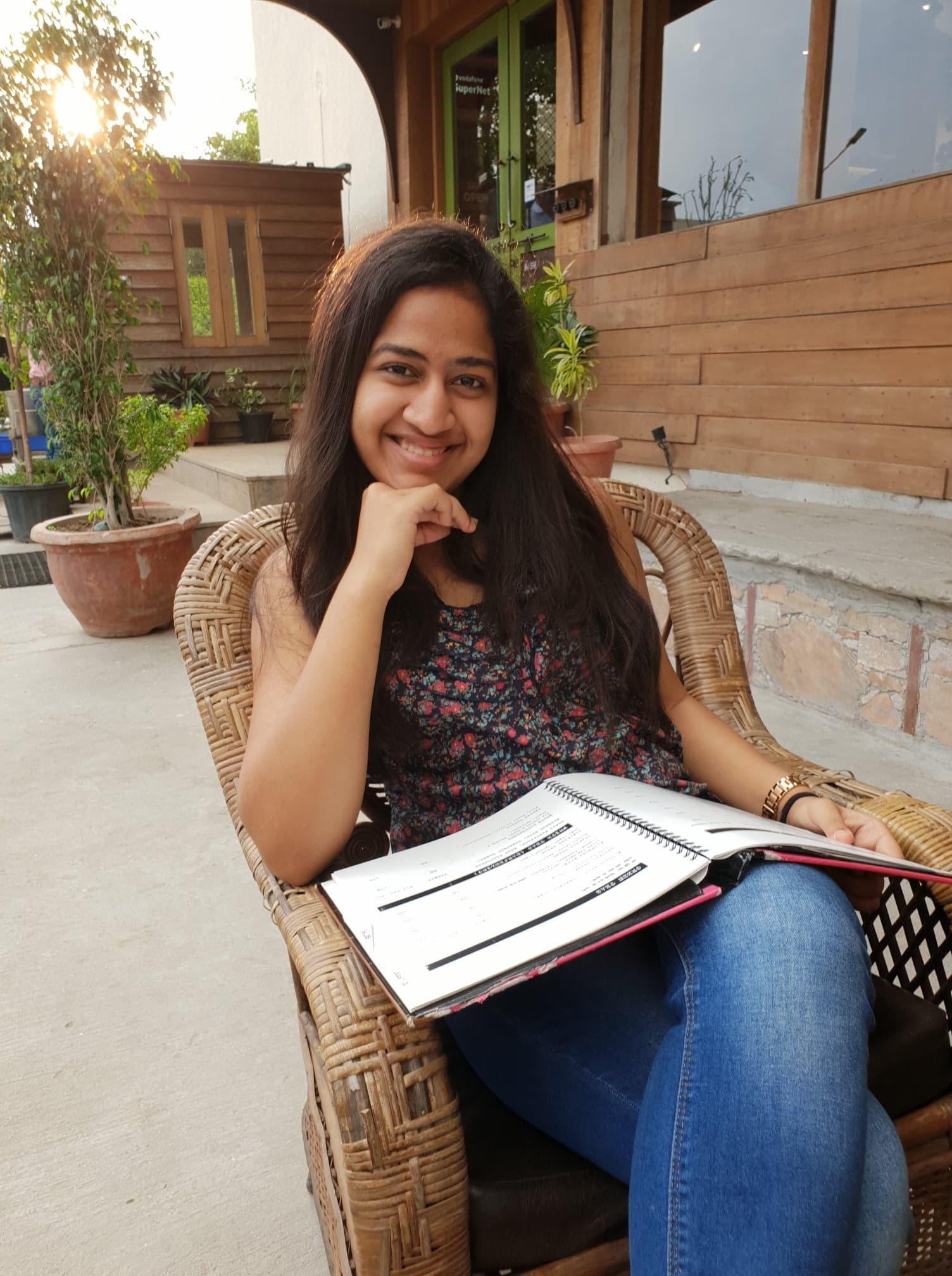 Rupal Gupta -    Program Manager, City Director