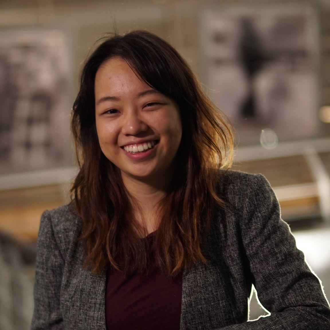 Claire Kuo   City Director