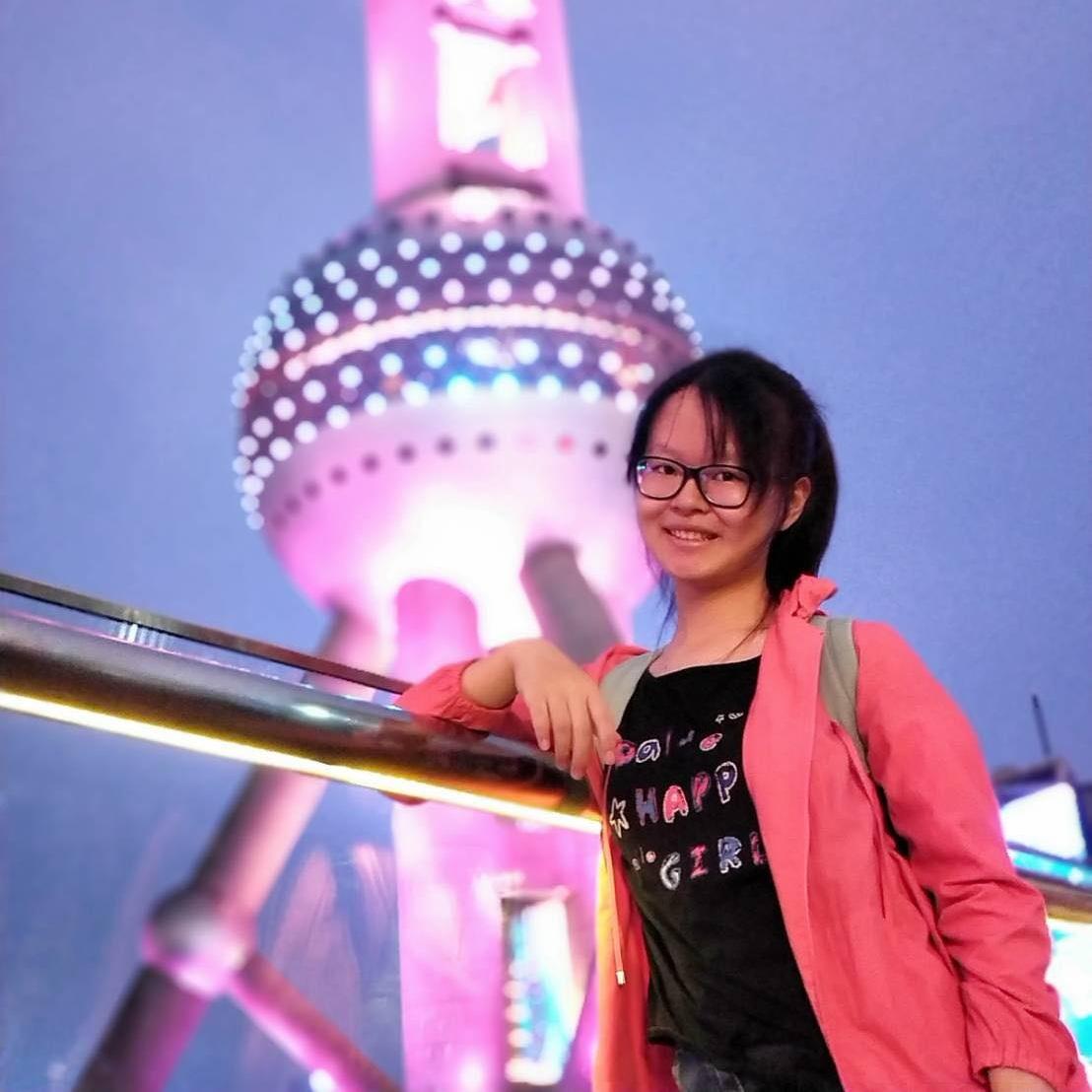 Amy Tsai   City Director