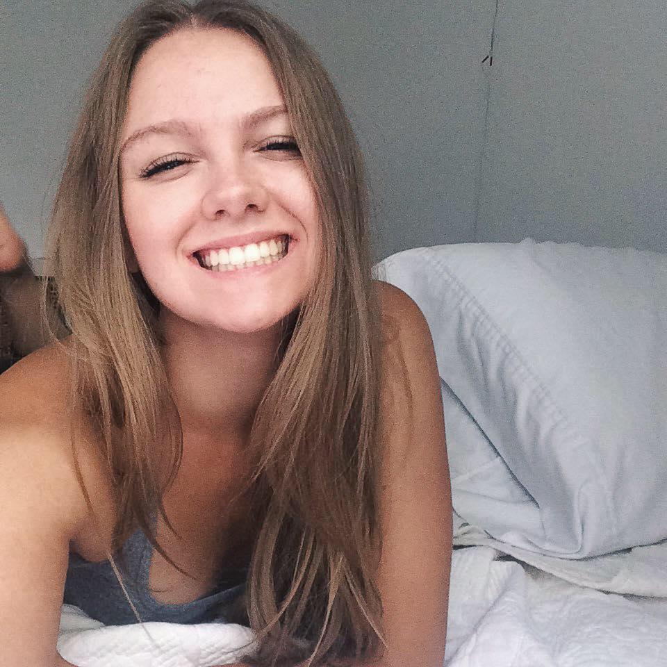Emily Whiteside, Co-Founder