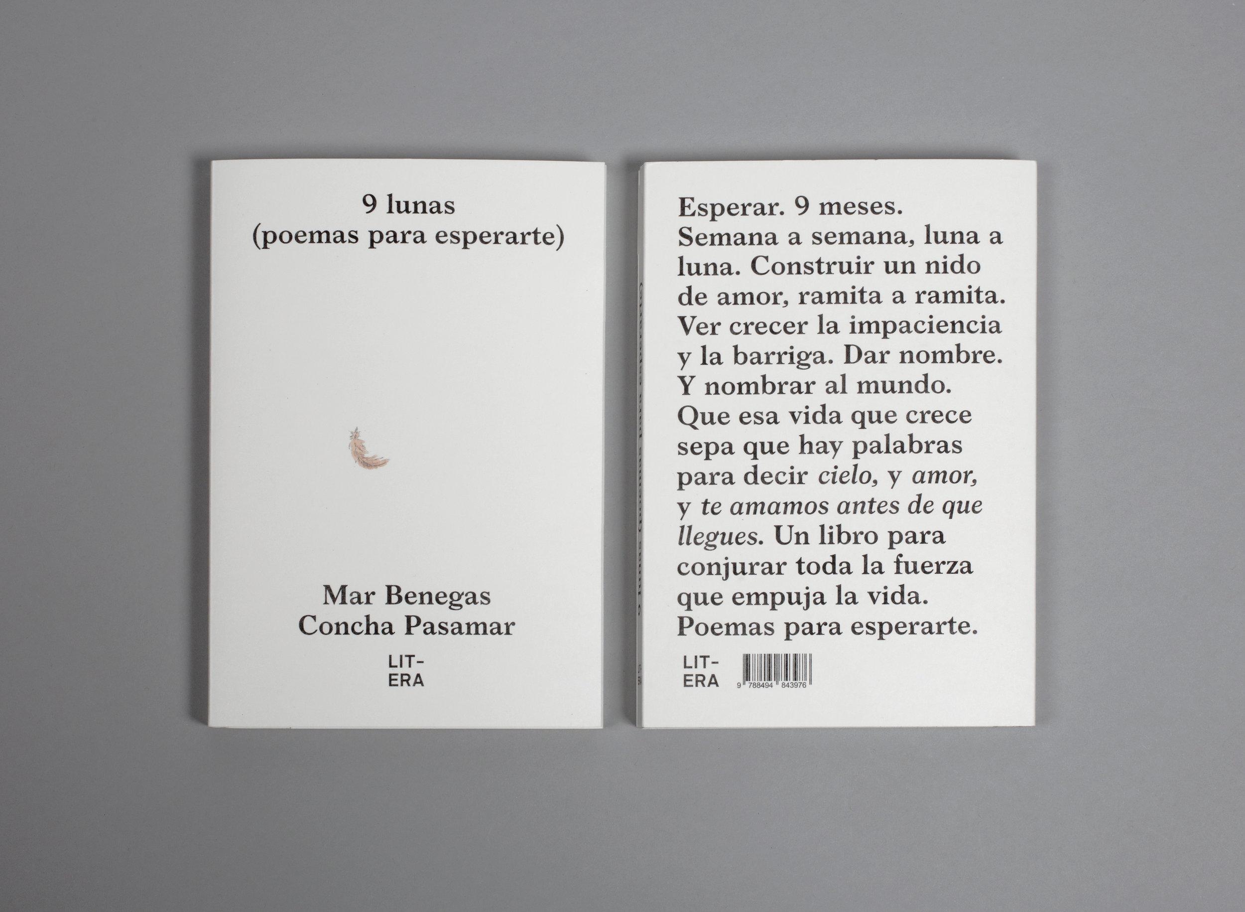 Diseño y fotografía de Ibán Ramón.