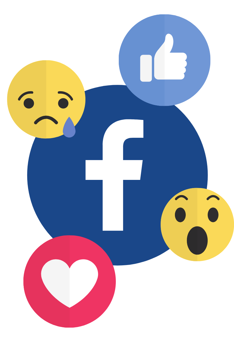"""Facebook Newsfeed will favor meaningful interactions over boring old """"likes""""."""
