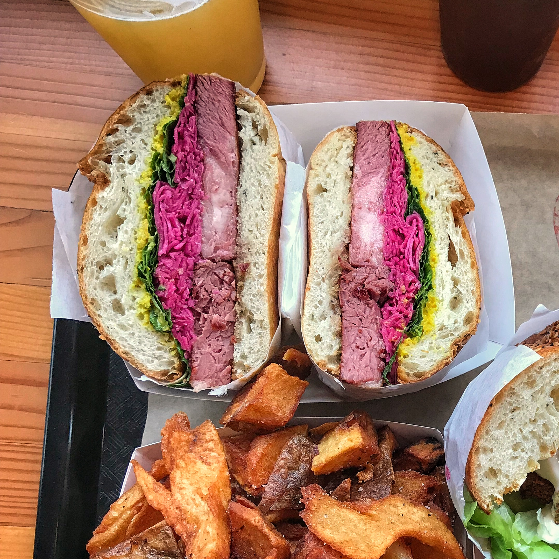 Mean Sandwich - The Mean Sandwich 2.jpg