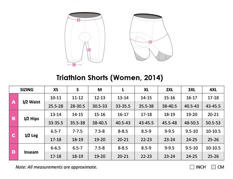 Tri Shorts Men Women.jpg