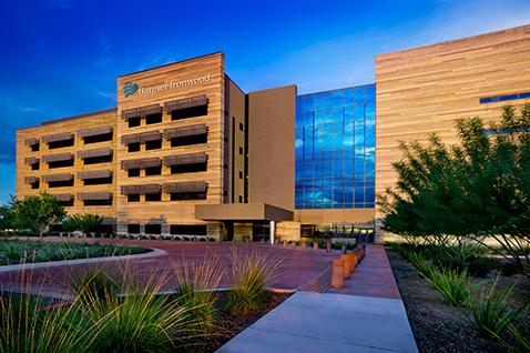 Banner Health Ironwood Medical Center