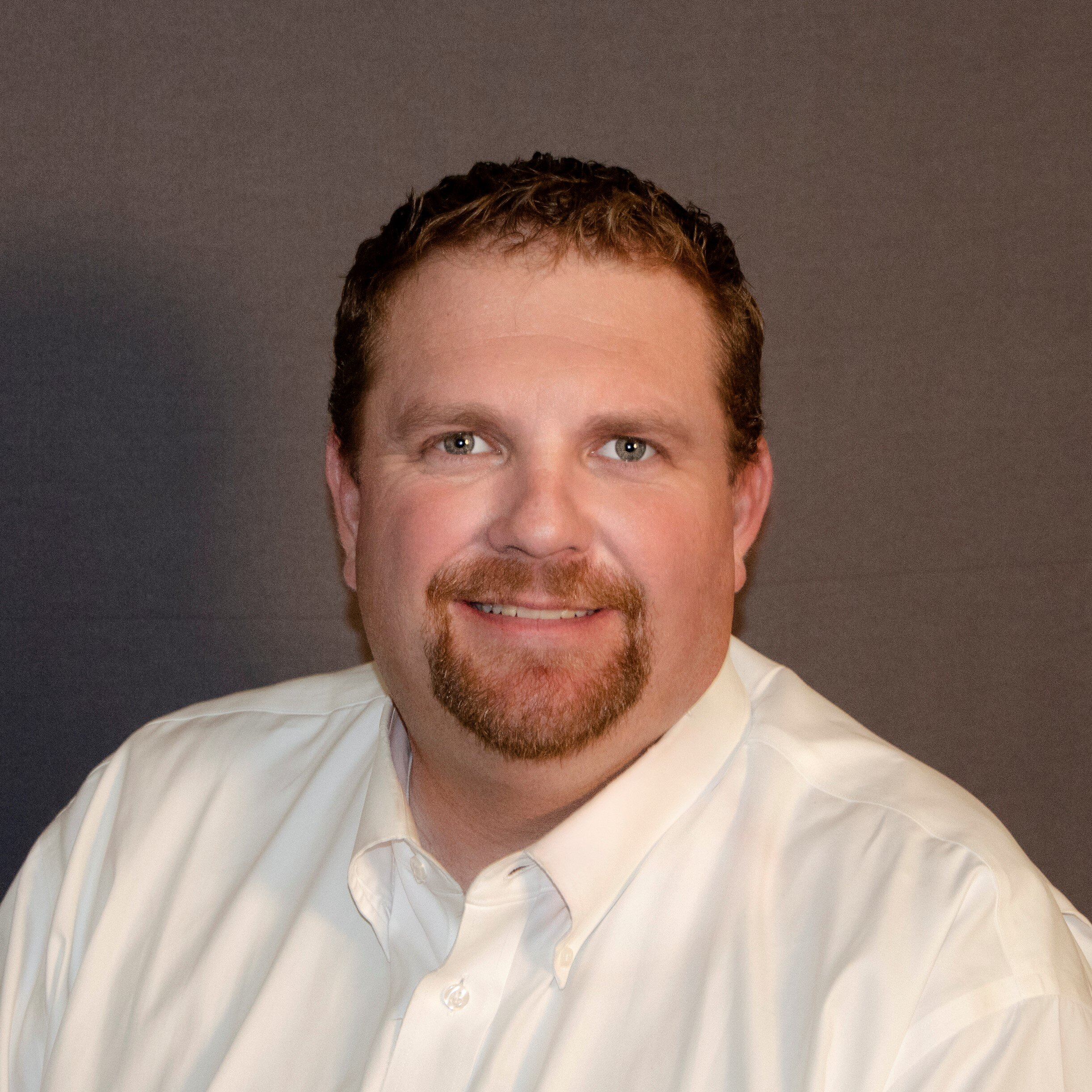 Robert Glance, BuildingFit President