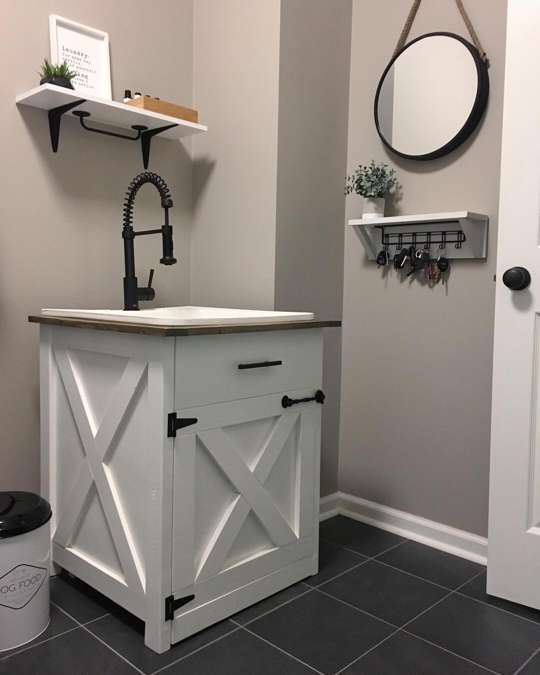 utility sink cabinet.JPG