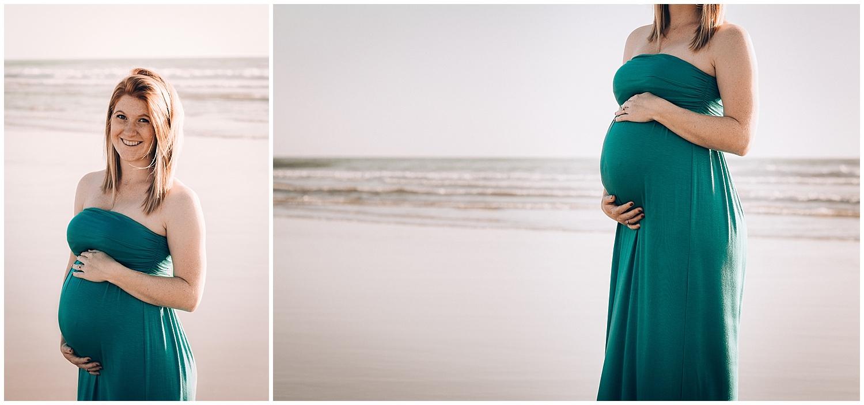 camp pendleton maternity photographer