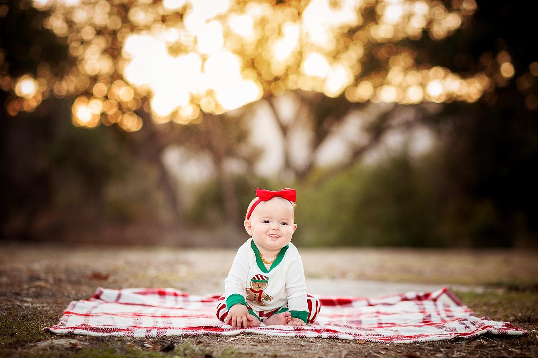 joshua tree children's photographer