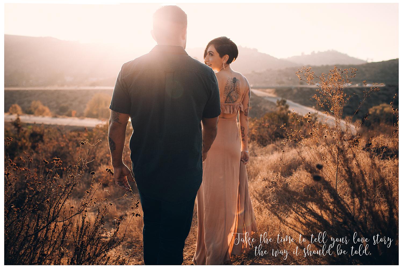 joshua tree couples photographer