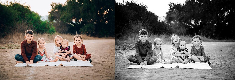 joshua tree family photographer