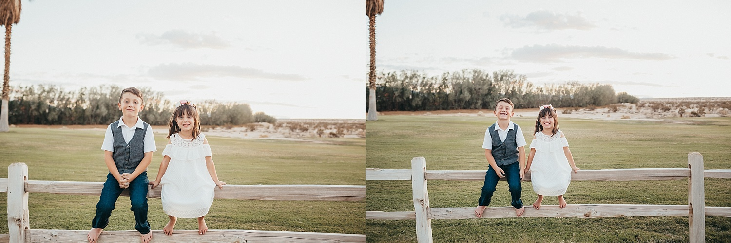 twentynine palms family photographer