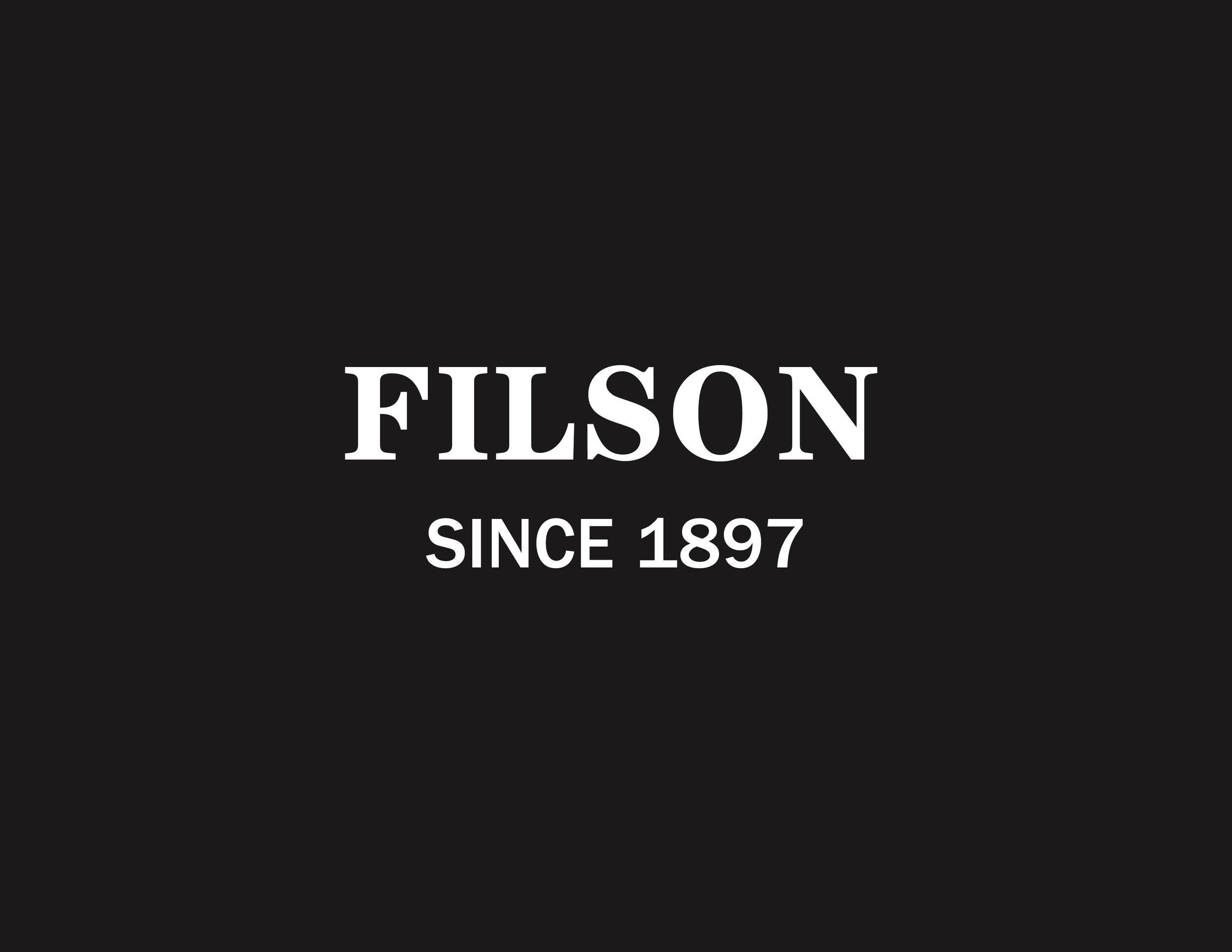 Filson Advertising